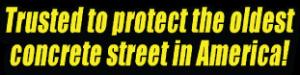 OldestStreet